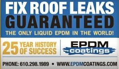 EPDM Coatings, EPDM, Liquid EPDM